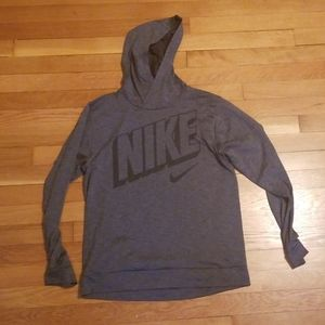 Excellent preowned NIKE dri-fit shirt boys xl
